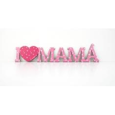 I Love Mamá Rosa