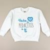 Camiseta o Sudadera Bebé y Niño/a Hecho de pedacitos de ti