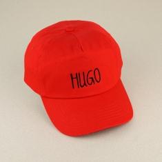 Gorra Junior Personalizada Roja