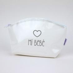 Neceser Gloss Blanco personalizado