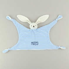 Dou-Dou big-eared Blue +0M Personalized