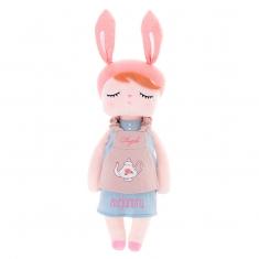 Muñeca Metoo Angela retro conejito personalizada