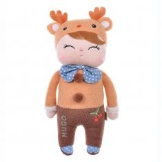 Muñeco Metoo Reno niño personalizado