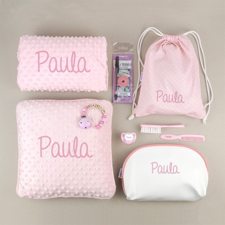 Box My Essential Gray Personalized