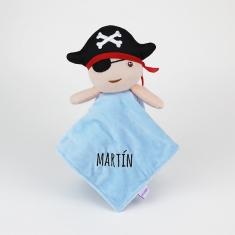 Dou Dou-Sonajero Pirata personalizado