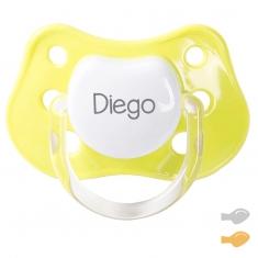 Chupete Clásico Personalizado Lima