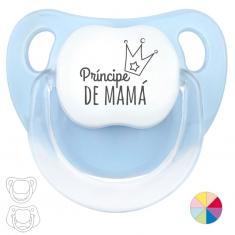 Chupete Baby o Clásico Príncipe de Mamá