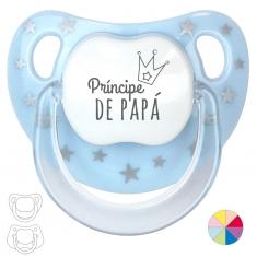 Chupete Baby o Clásico Príncipe de Papá