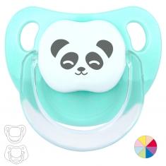Chupete Divertido Oso Panda
