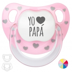 Pacifier I want Dad