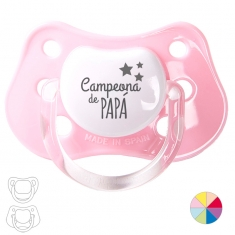 Pacifier Dad's Princess