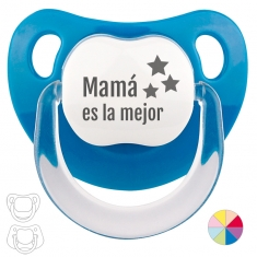 Pacifier Mom is the Best