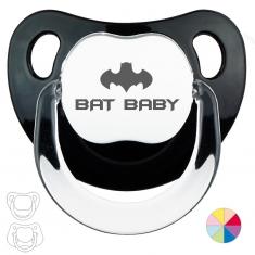 Pacifier Bat Baby