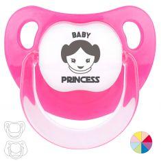 Chupete Baby o Clásico Baby Princess Leia