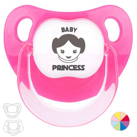 Pacifier Winter is Coming