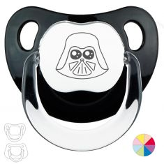 Chupete Baby o Clásico Darth Vader