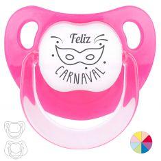 Chupete Baby o Clásico Feliz Carnaval!!