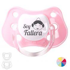 Pacifier I'm Fallera!!