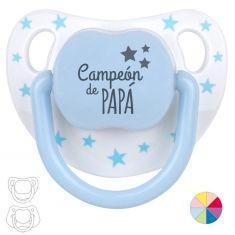 Chupete Baby o Clásico Campeón de Papá