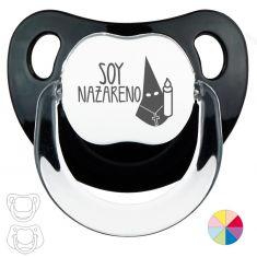 Pacifier I'm Nazareno!!