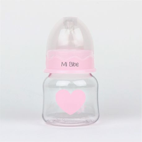 Custom Babby Bottle 240 ml Blue +0m