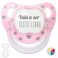 Pacifier You're gonna be free text!