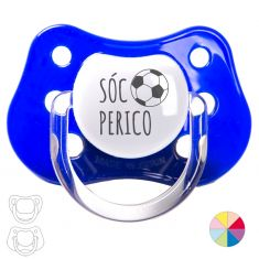 """Pacifier """"Sóc Perico!!"""""""