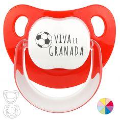 """Pacifier """"Viva el Granada!!"""""""