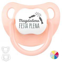 Chupete Baby o Clásico Magdalena Festa Plena petardos