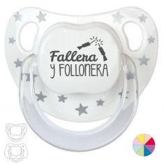 Pacifier I'm Fallero!!