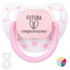 Pacifier Future Heartbreakers