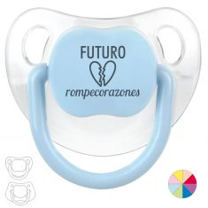 Pacifier Future Hearbreakers