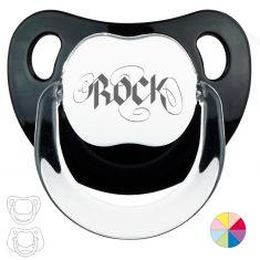 Chupete Baby o Clásico Rock