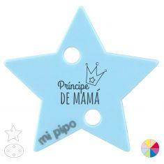 Broche Pinza Príncipe de Mamá
