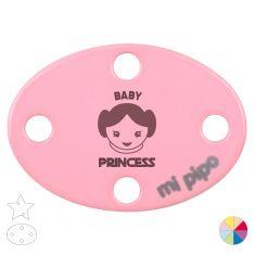 Broche Pinza Baby Princess