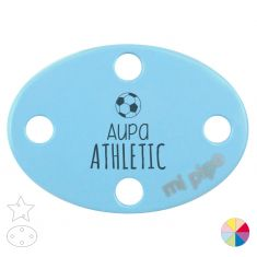 Broche Pinza Aupa Athletic
