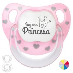 Pacifier I'm a Princess
