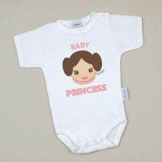 Babidu Body Divertido Baby Princess