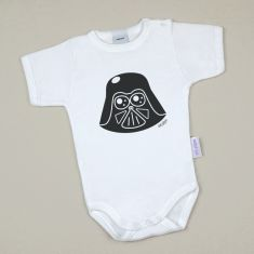 Babidu Body Divertido Darth Vader