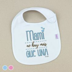Funny Bib Parents We have a problem +3M