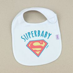 Babero Divertido Superbaby
