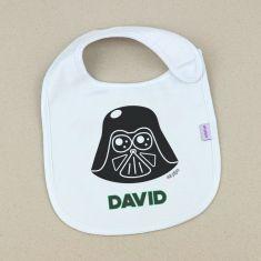 Babero Personalizado Darth Vader