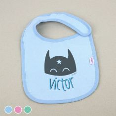 Funny Bib I am 1 year old +3M