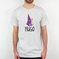 Camiseta Personalizada Papá nombre + Nazareno