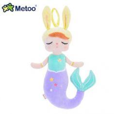 Muñeca Metoo Angela Sirena Lila no personalizable