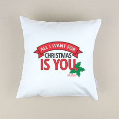 Baby Pacifier Christmas I am your fat Christmas! White