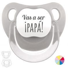 Pacifier You're gonna be a Dad
