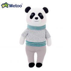 Muñeco Metoo Panda Sueter Gris sin personalizar