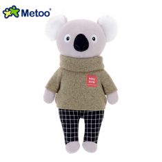 Muñeco Metoo Koala Sueter Verde sin personalizar