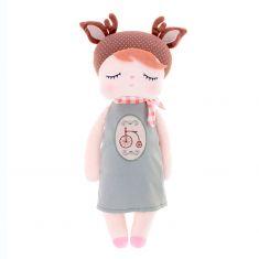 Muñeca Metoo Angela Retro Reno personalizada